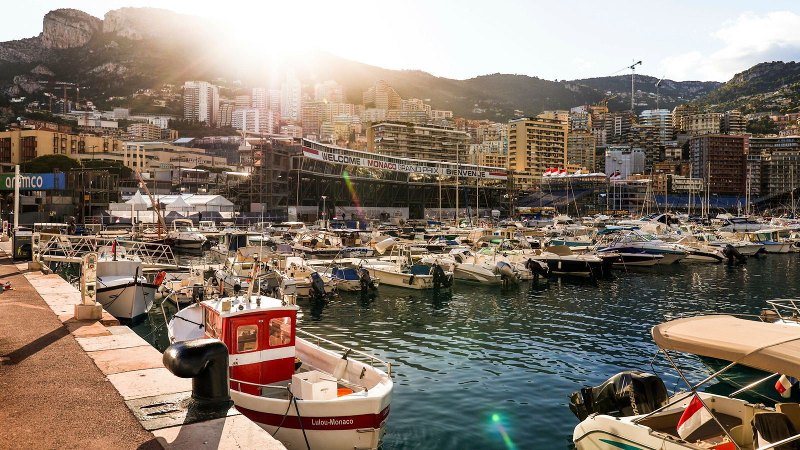 Monaco GP live TV times: When to watch the Formula 1 race and all sessions on Sky Sports F1 this week