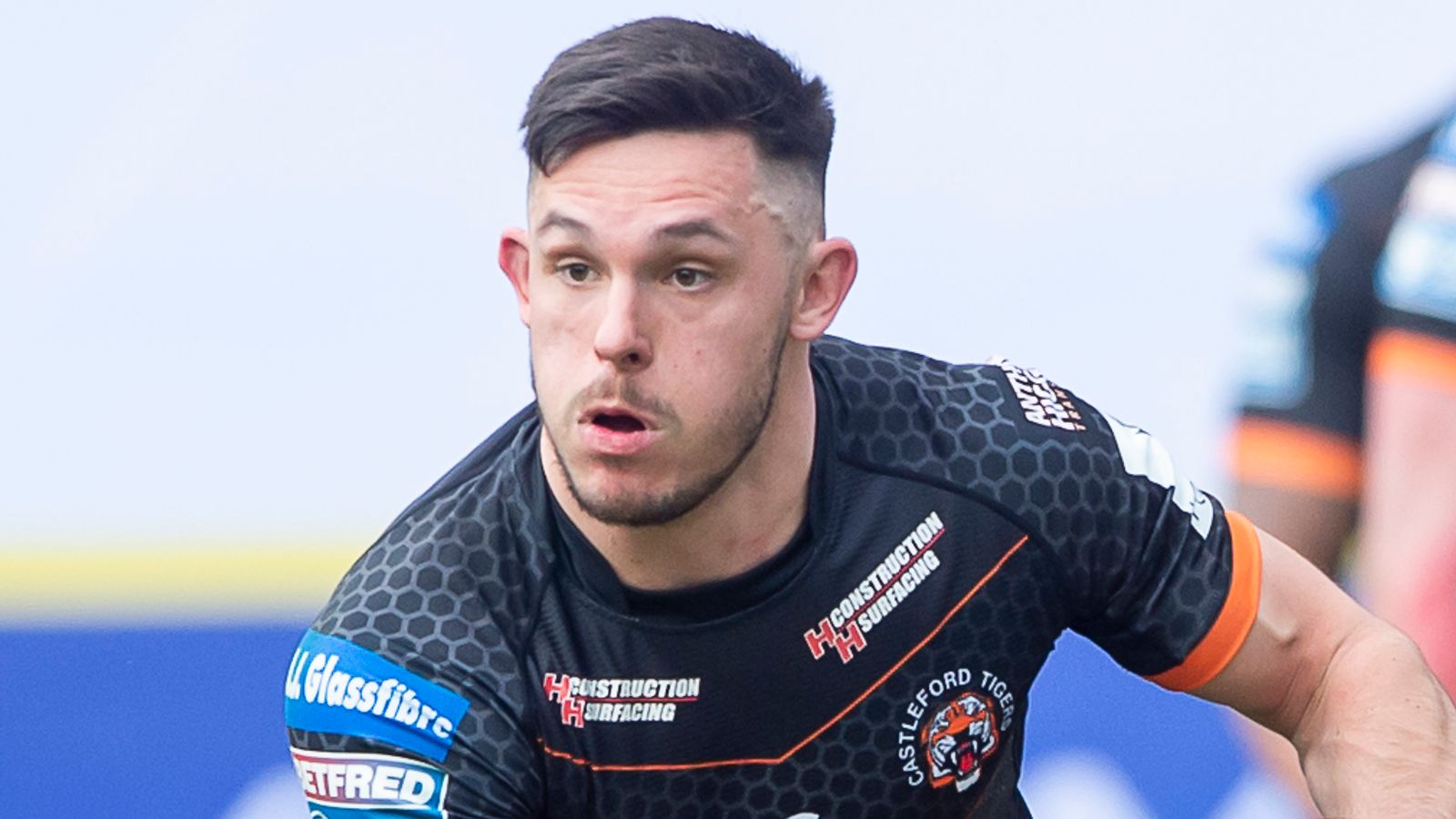 Niall Evalds: Castleford Tigers agree two-year contract extension with full-back