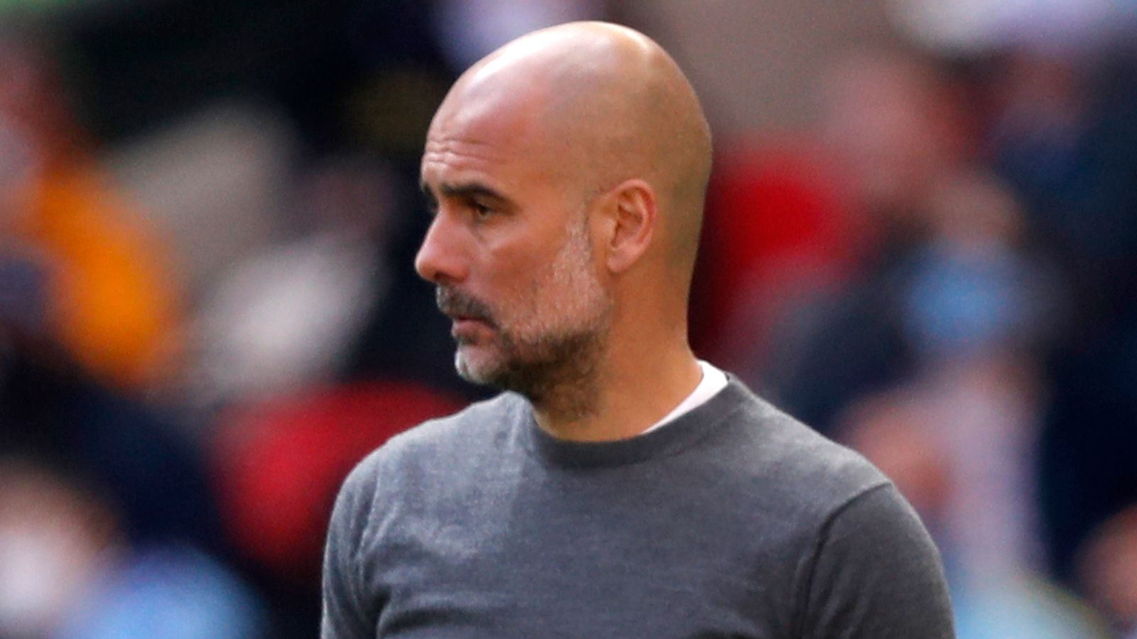 Pep Guardiola: Man City manager says squad focused for Champions League final after Premier League title win