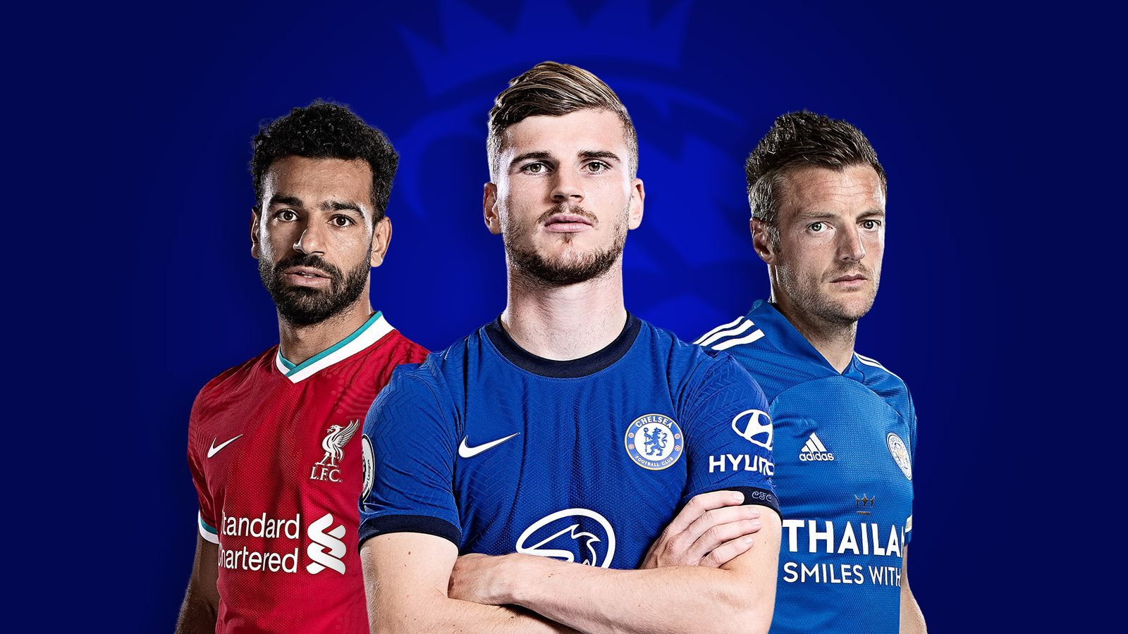 Premier League final day live on Sky Sports: Chelsea, Liverpool, Leicester in top-four battle