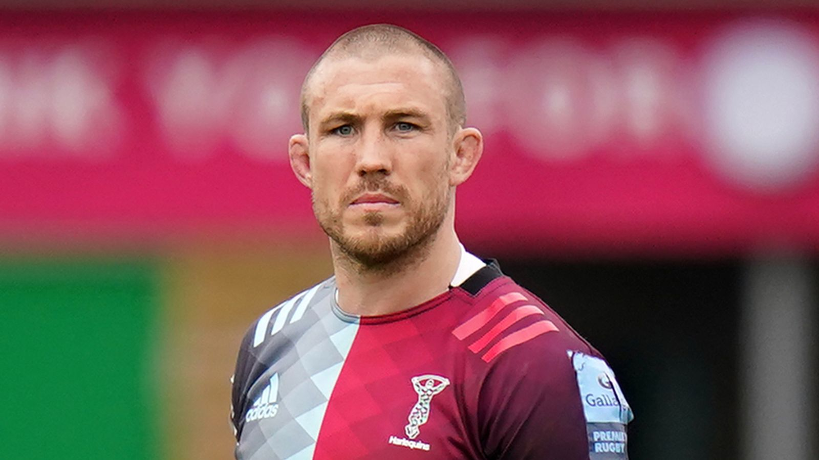 Mike Brown: Harlequins full-back banned for six weeks for stamping on Wasps hooker Tommy Taylor