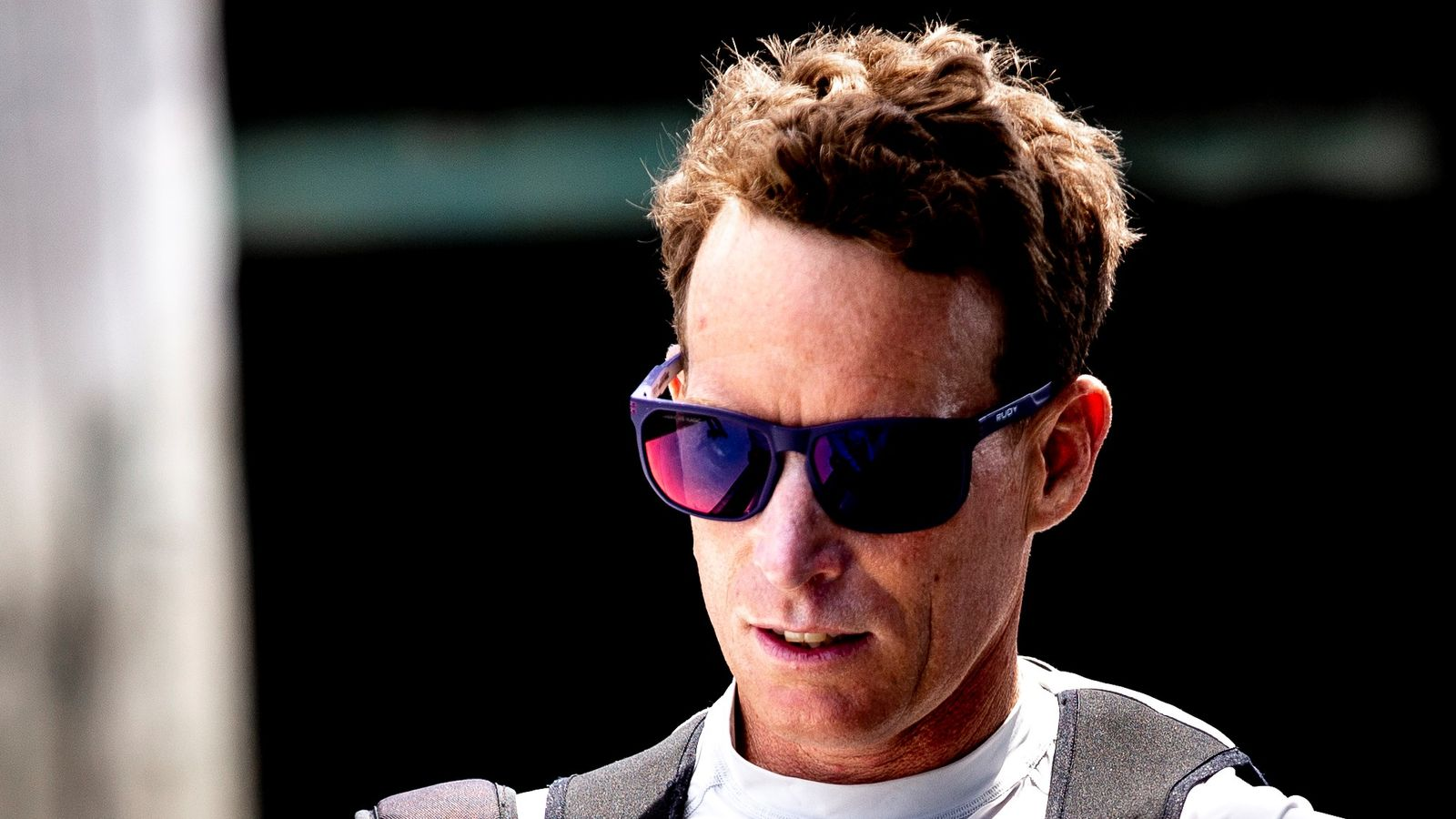 SailGP: Paul Goodison to replace Sir Ben Ainslie for next two Grand Prix events