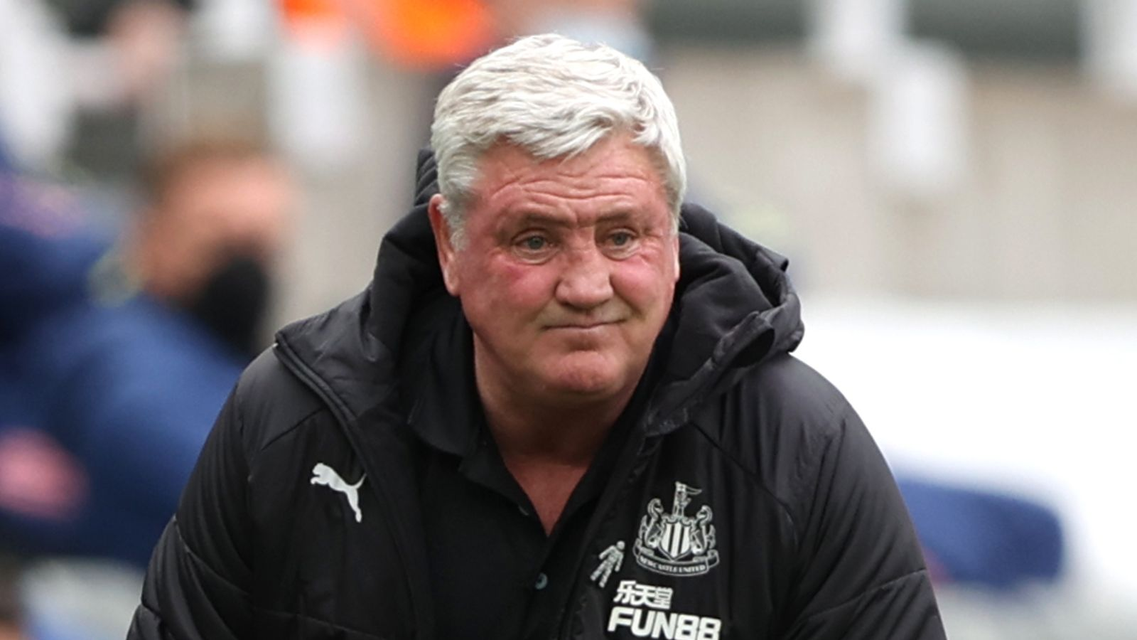 Steve Bruce: Newcastle players running on empty as Covid impact takes toll