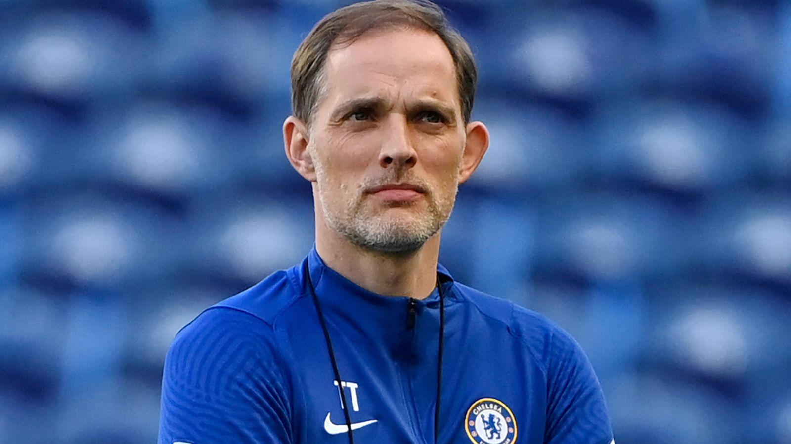 Thomas Tuchel: Chelsea boss signs two-year extension to his deal at Stamford Bridge after winning Champions League
