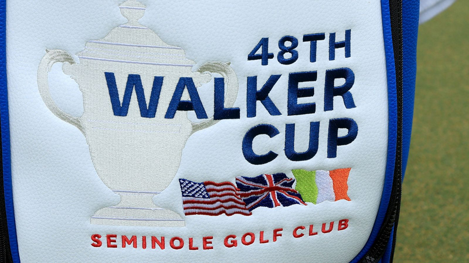 Walker Cup 2021: Several players from both teams hit by food poisoning ahead of biennial contest