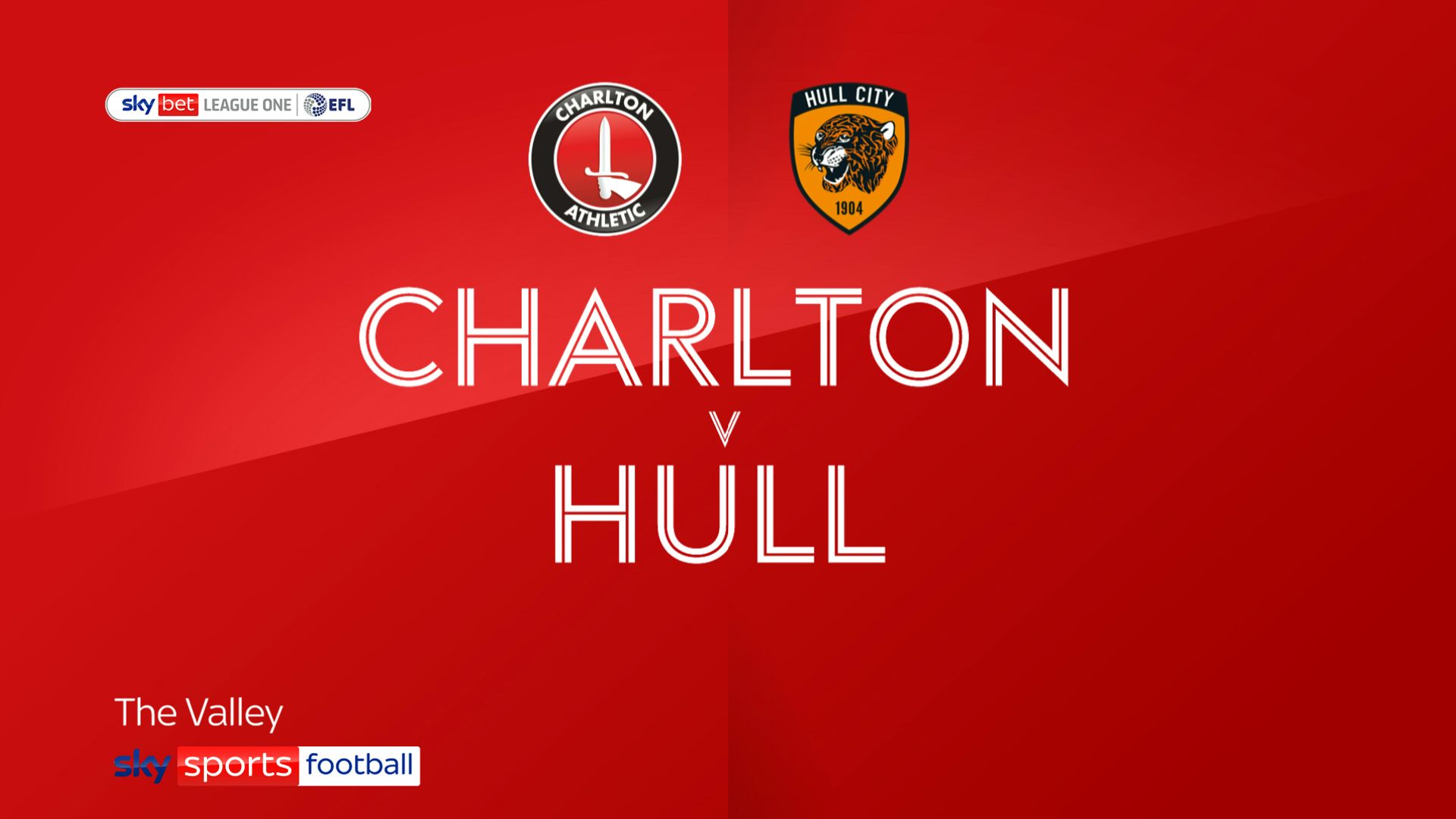 Charlton miss out on play-offs despite beating champions Hull