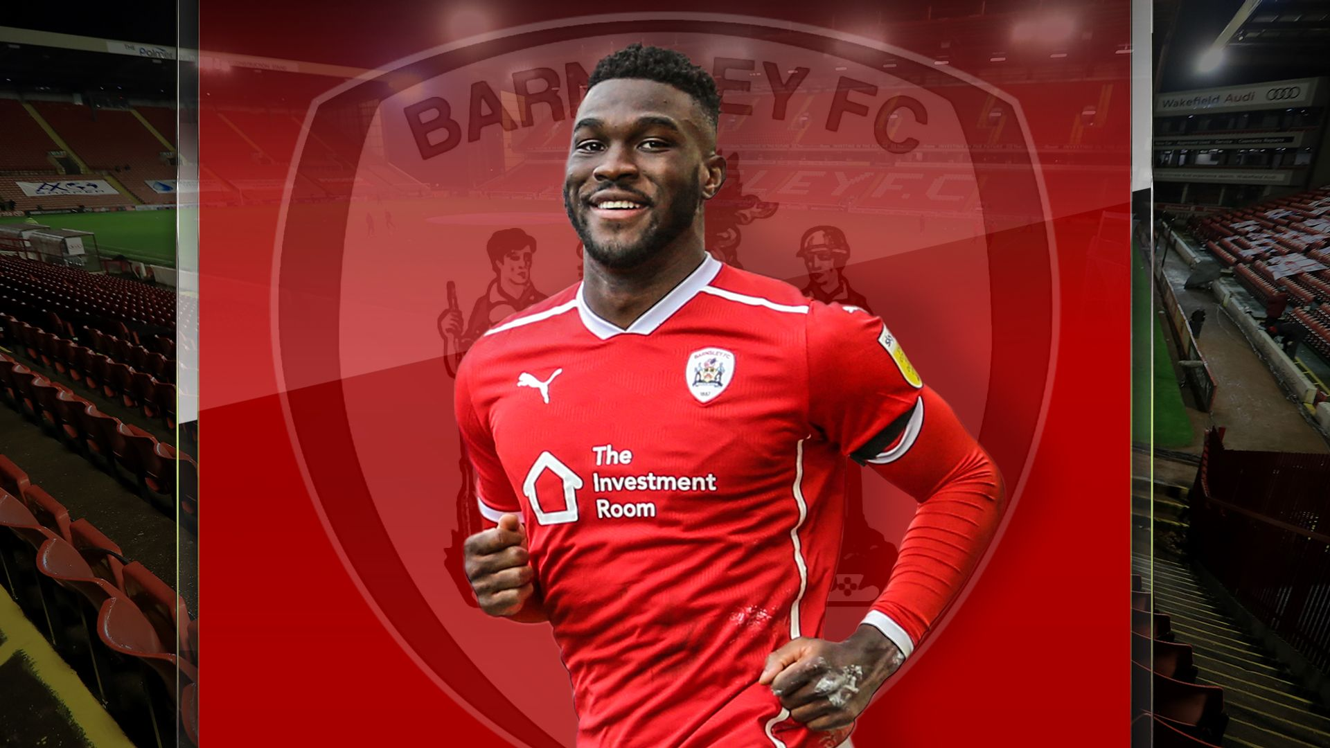 From Oklahoma to Oakwell: Daryl Dike's story so far