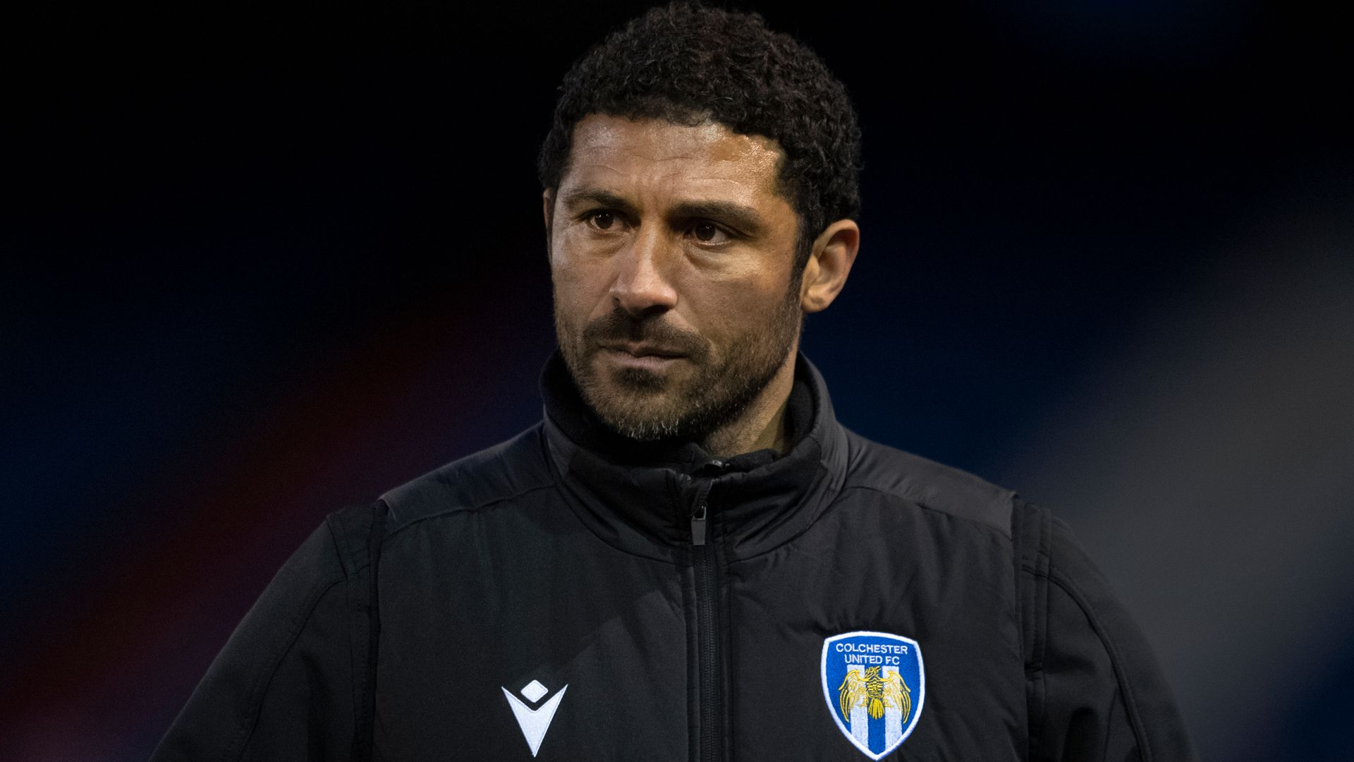 Colchester appoint Mullins as head coach after interim spell