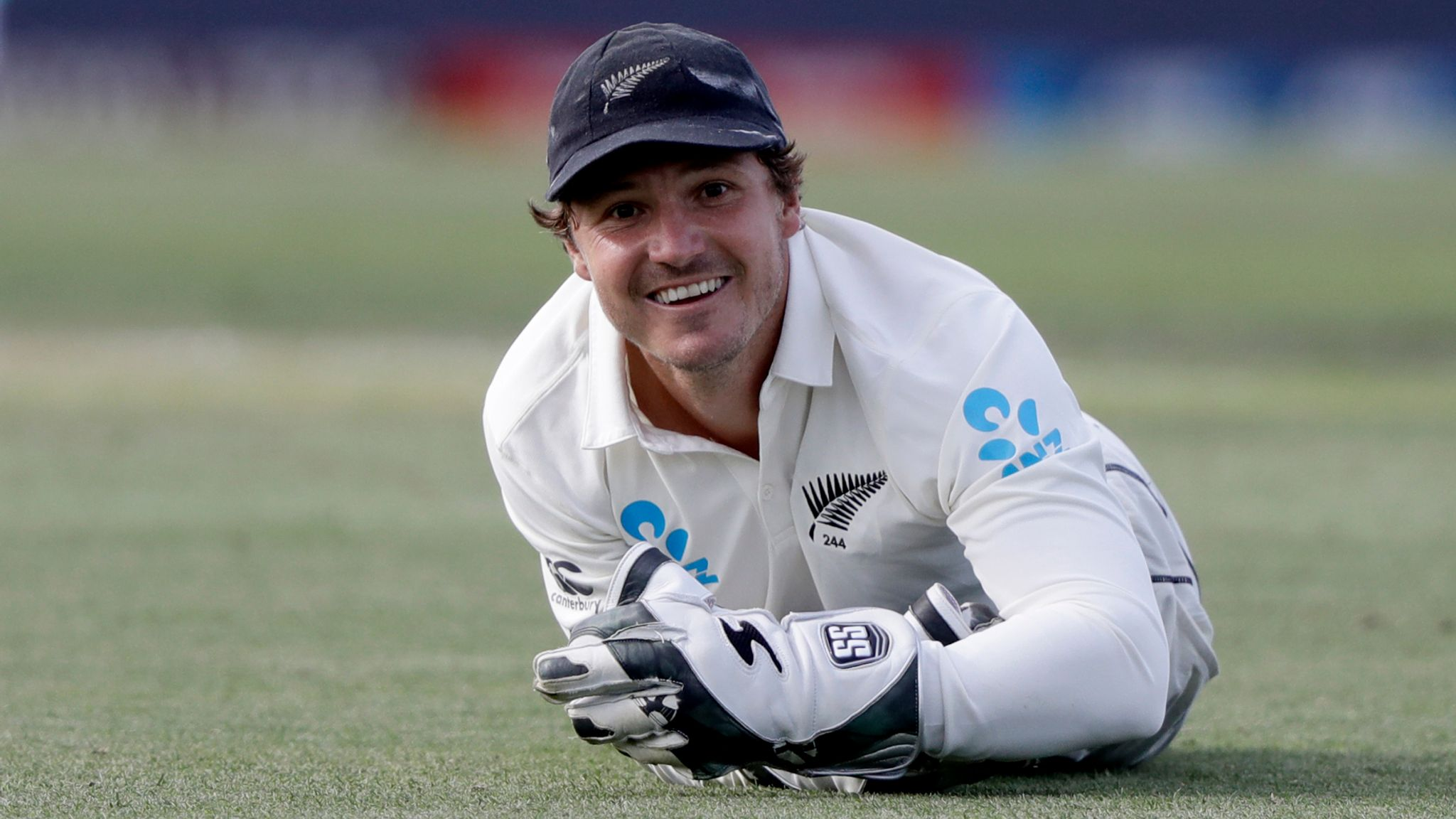 BJ Watling: New Zealand wicketkeeper to retire after England tour in June |  Cricket News | Sky Sports