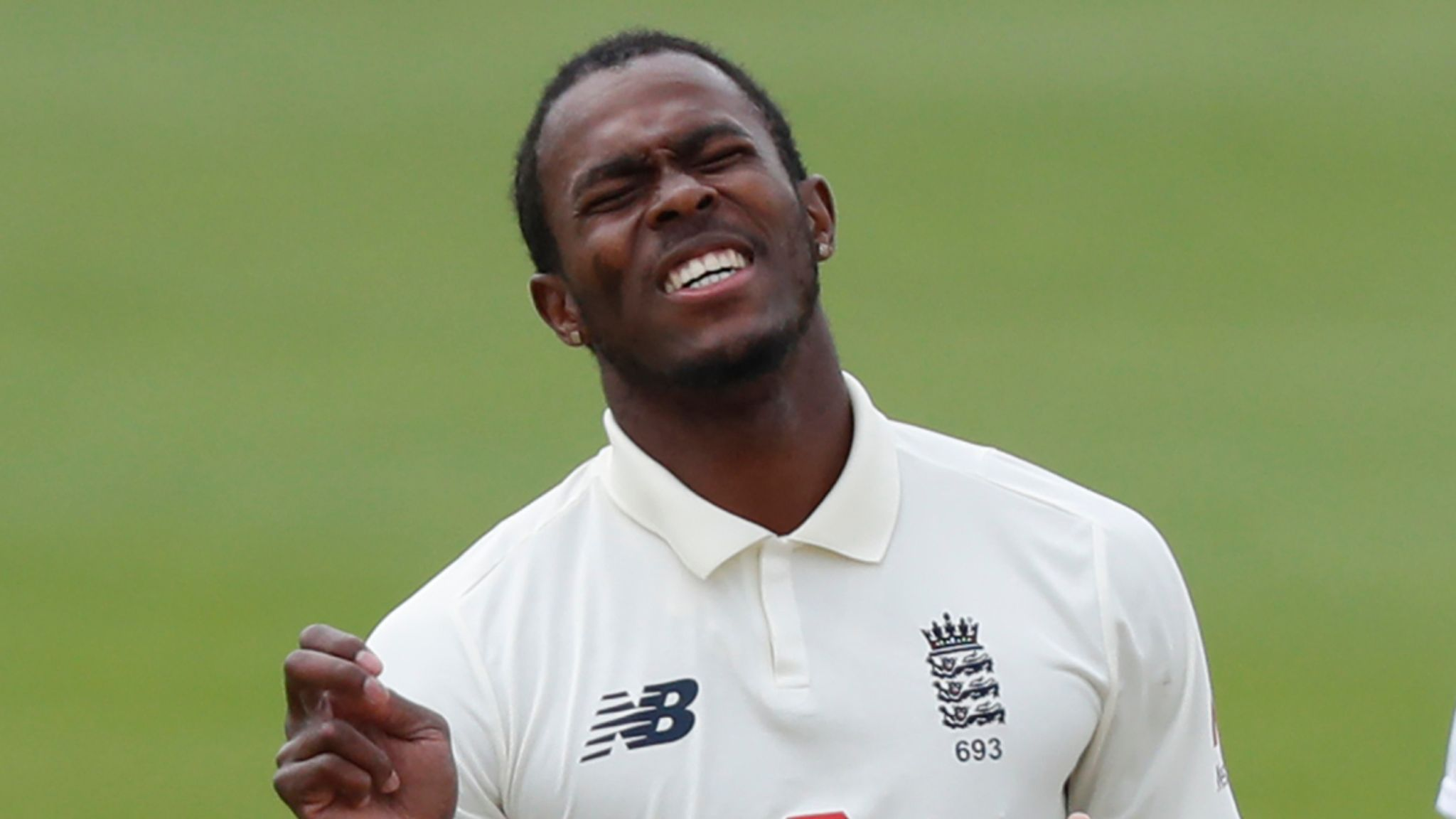 Jofra Archer ruled out of T20 World Cup and Ashes with stress fracture of  right elbow | Cricket News | Sky Sports