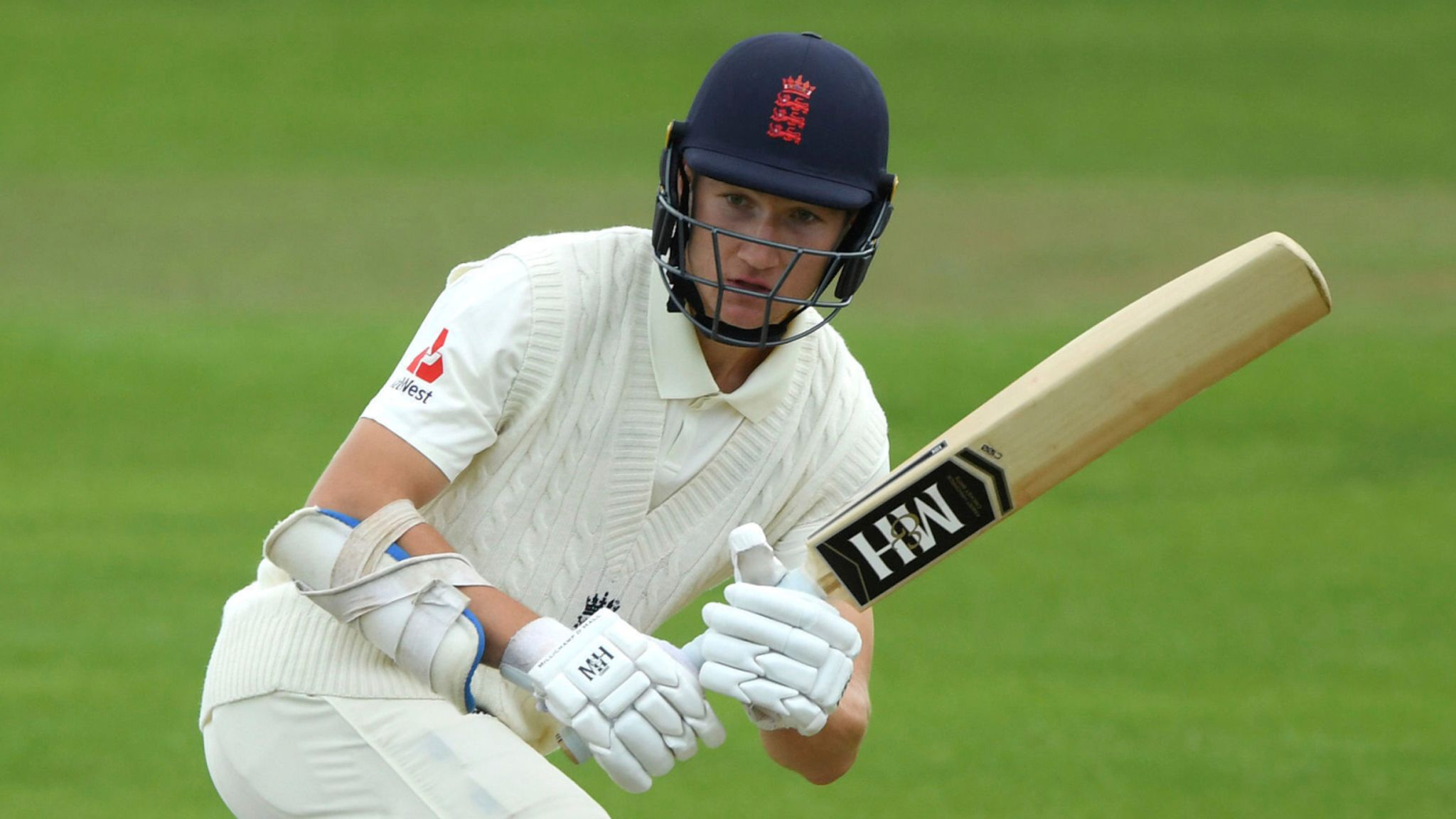 James Bracey ready and waiting to take England Test chance after a year of learning in the bubble | Cricket News | Sky Sports
