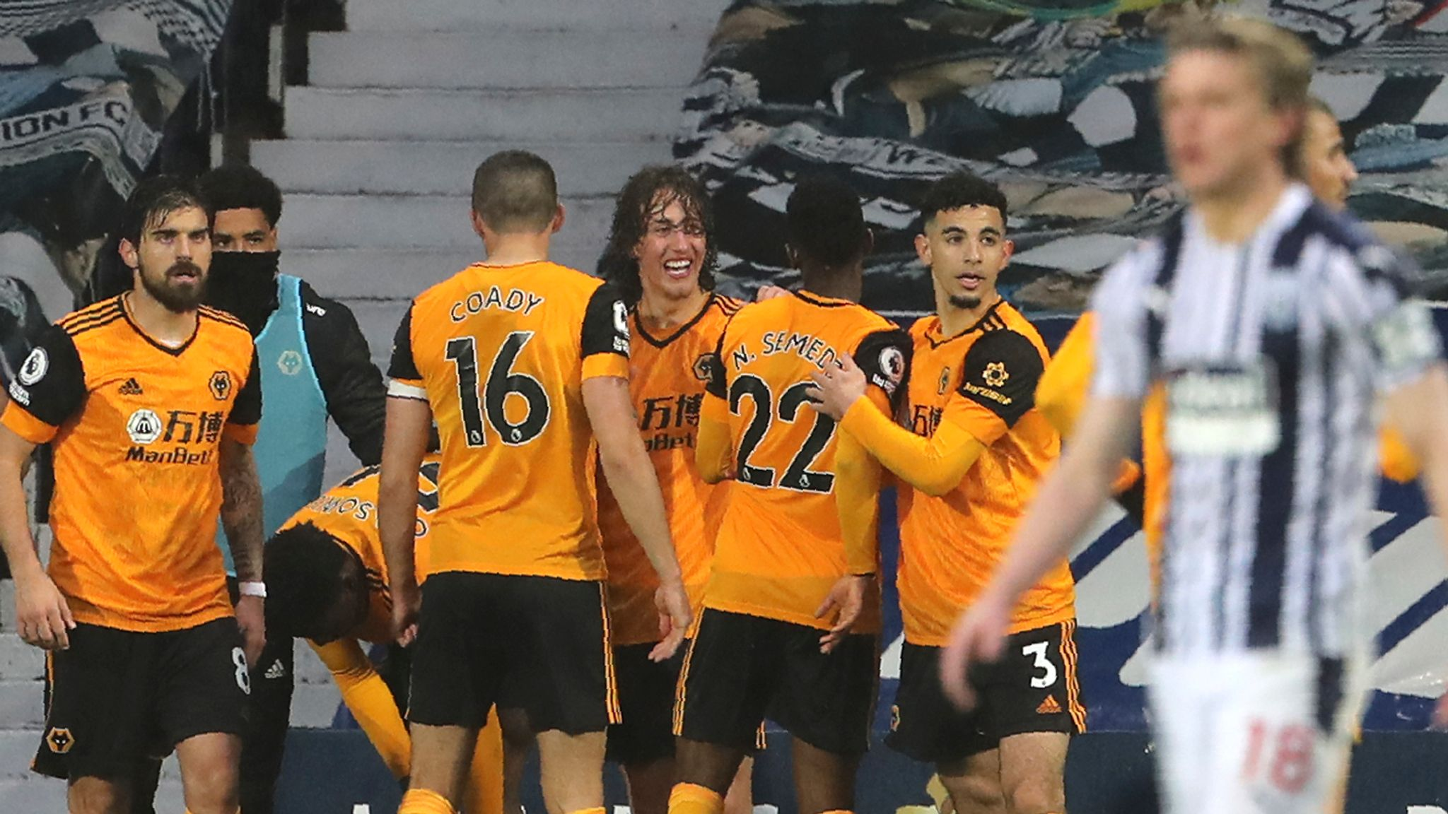 west brom vs wolves - photo #23