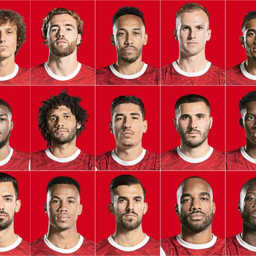 Arsenal exit a 'disaster: Who would you keep or axe?
