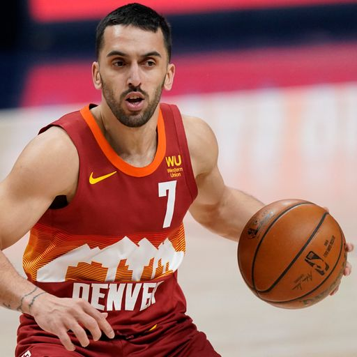 Campazzo and Jokic proving NBA dreams can come true