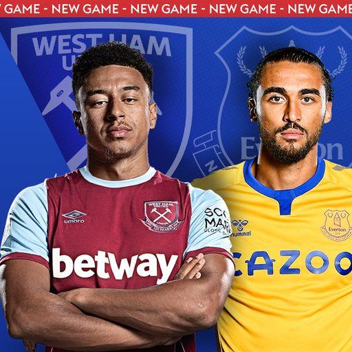 Super 6 Extra: West Ham vs Everton