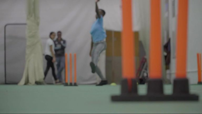 The ACE Programme Charity aims to engage young people of African and Caribbean heritage after a 75 per cent decline in black players playing professional cricket. This is the story of the programme so far...