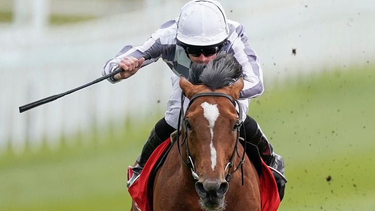 Japan wins at Chester