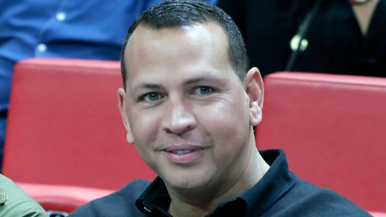 Baseball great Alex Rodriguez is set to become one of the new owners of the Minnesota Timberwolves and Lynx