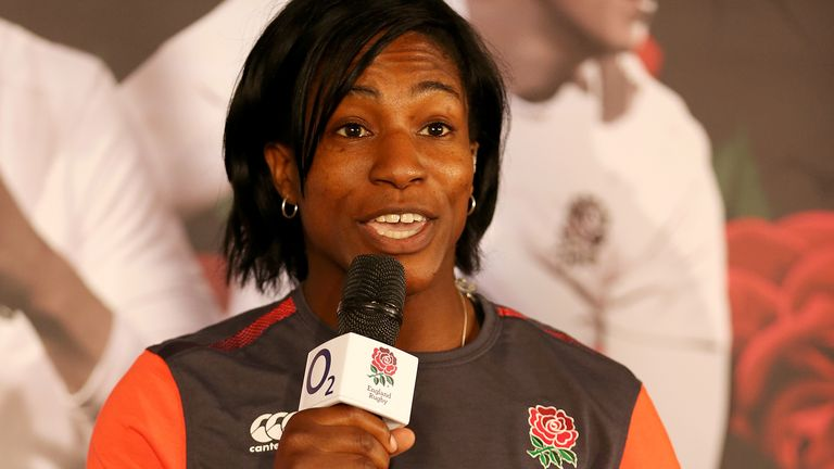 Alphonsi was elected to the RFU council in 2016