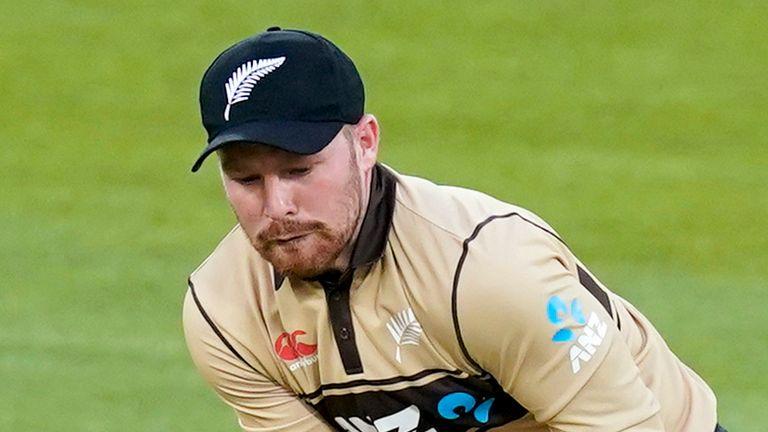 New Zealand batsman Tim Seifert tests positive for coronavirus as other Kiwi