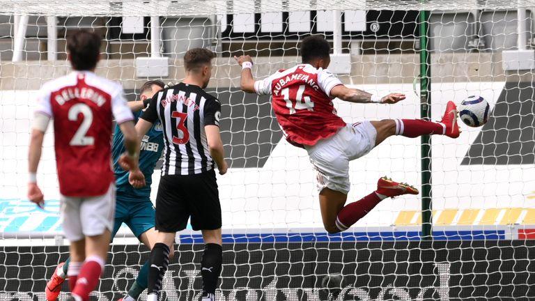 Mikel Arteta adamant Arsenal still focus on Premier League as Europa League semi-final looms |  Football News