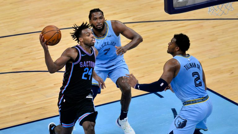 NBA roundup: Luka Doncic scores 11th triple-double of season as Russell Westbrook adds to record    NBA News