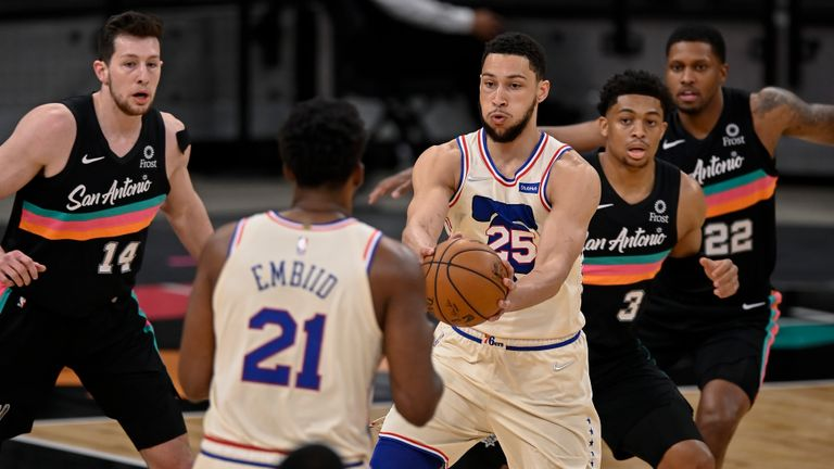 Giannis Antetokounmpo scores 49 in Milwaukee Bucks win over Brooklyn Nets; LA Clippers reach playoffs | NBA News