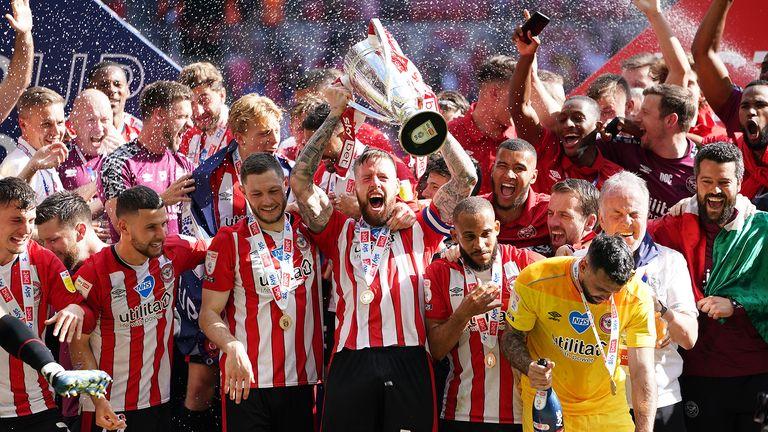Brentford Trophy