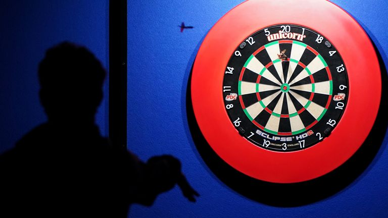 The PDC continues to provide pathways to the top for players