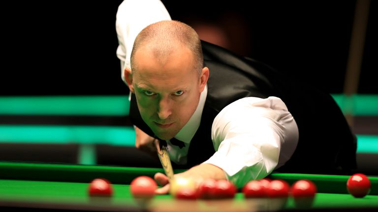 David Lilley denied Jimmy White a third consecutive World Seniors title and fourth overall
