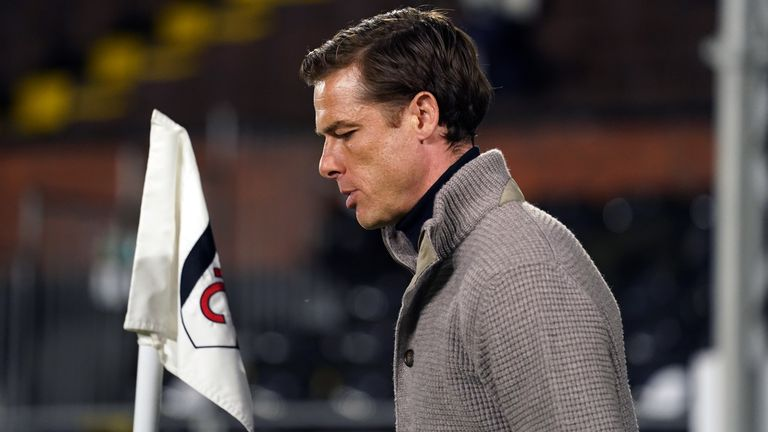 Scott Parker will be given funds to spend as Fulham target an immediate return to the Premier League