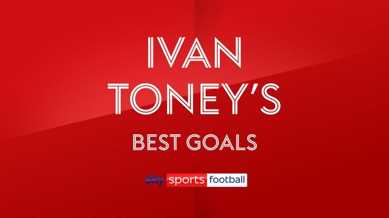 Ivan Toney slate 2020/21