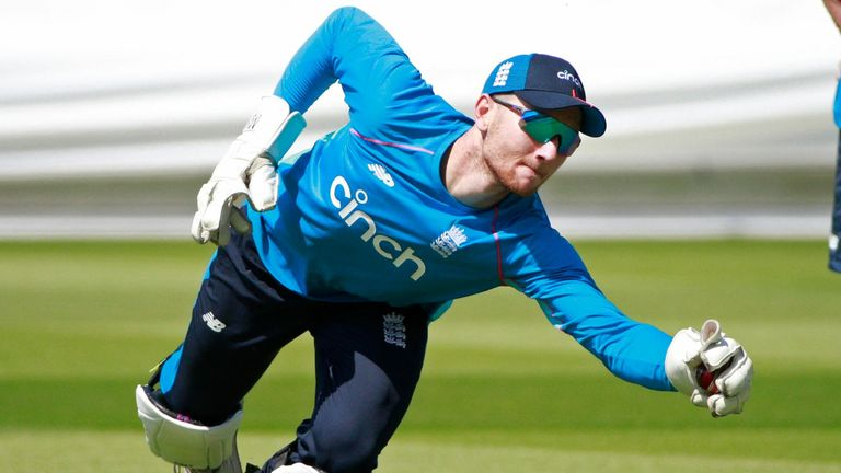 England's James Bracey never considered a wicket-keeper chance before Ben Foakes injury |  Cricket News