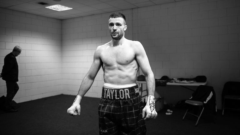 Josh Taylor and Jose Ramirez interview on darkness, heartbreak, mind games and brutality ahead of undisputed title fight