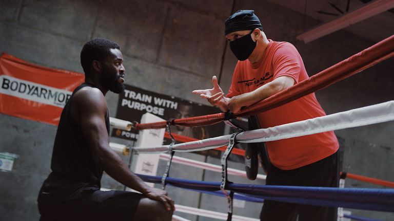 Joshua Buatsi: Is Virgil Hunter the man who will lead him to the elite lightweight (including Saul 'Canelo' Alvarez?) |  Boxing News