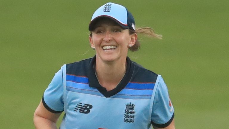 England Women fast bowler Kate Cross discusses the growth of the game and explains why further investment is still needed