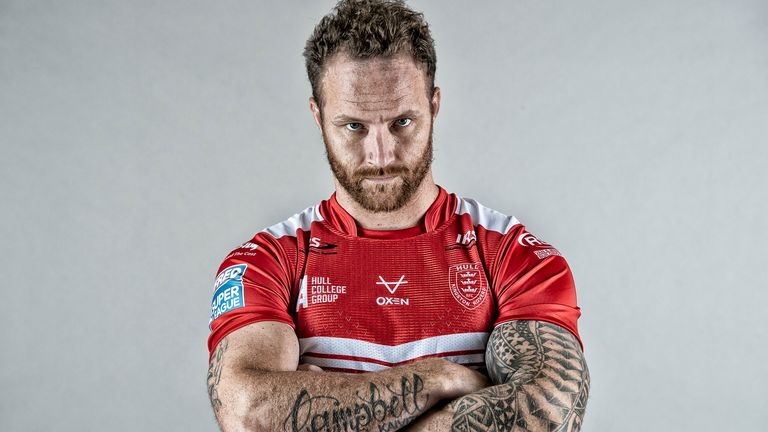 Hull KR have Korbin Sims available to face Leigh on Sunday after his red card against Trinity was rescinded