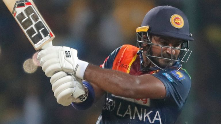 Sri Lanka ODI captain Kusal Perera is one of the players to turn down an 'unfair' contract