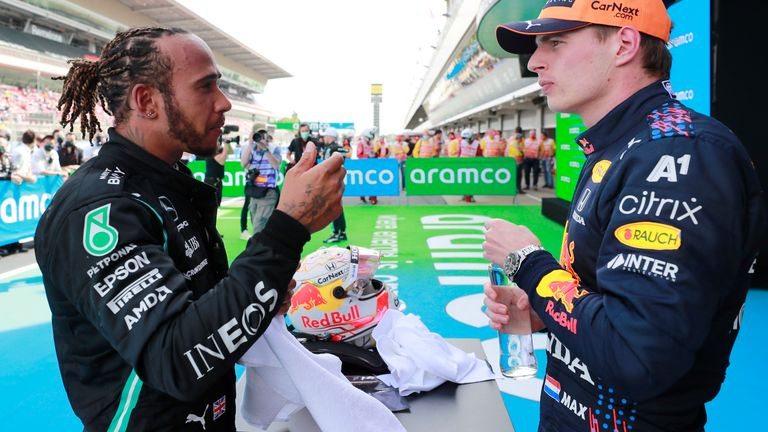 GPDA chairman Alex Wurz talks about F1's rules on wheel-to-wheel combat and gives his opinion on the Max Verstappen-Lewis Hamilton clash at Silverstone