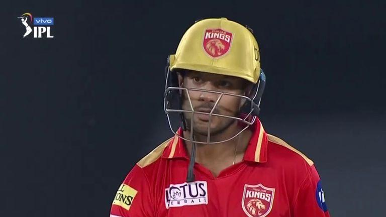 Shikhar Dhawan Takes Delhi Capitals Top IPL With Victory Over Punjab Kings |  Cricket News