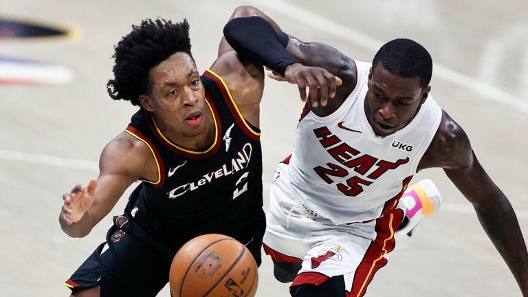 NBA Wk19: Cavaliers 107-124 Heat