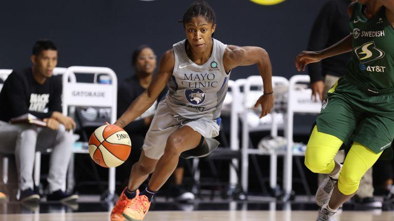 Breanna Stewart and Seattle Storm lead the field in WNBA's 25th season    NBA News
