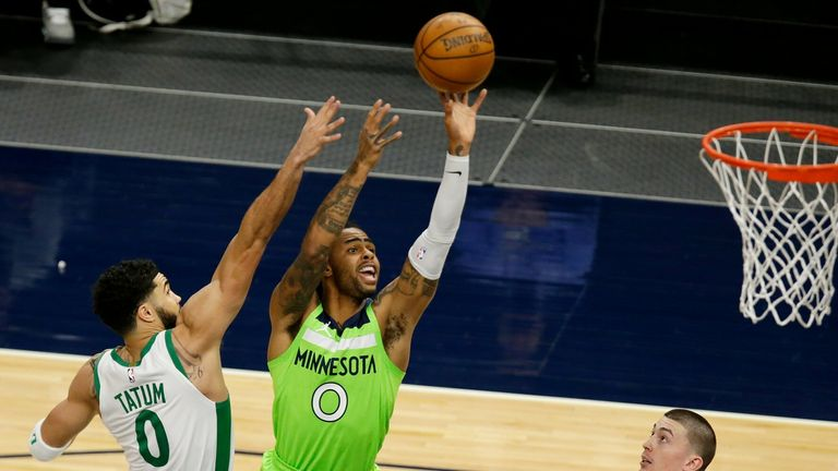 Top Plays NBA
