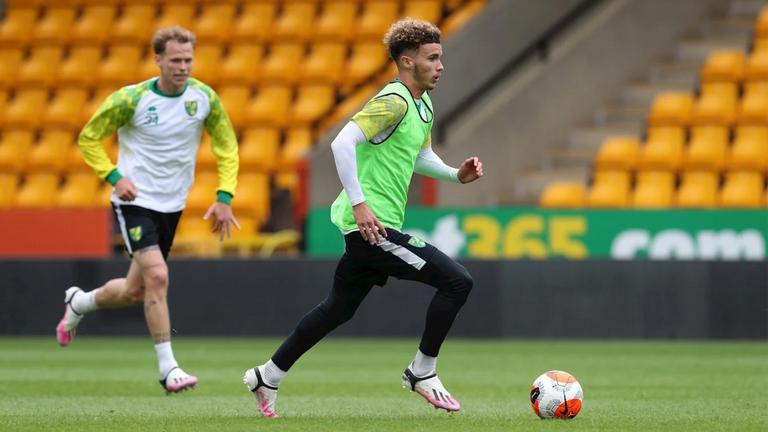 Norwich City bruker spillermakerteknologi på akademi- og førstelagsnivå