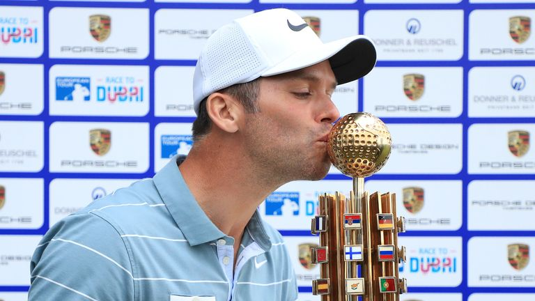Paul Casey is reigning champion following his Porsche European Open victory in 2019