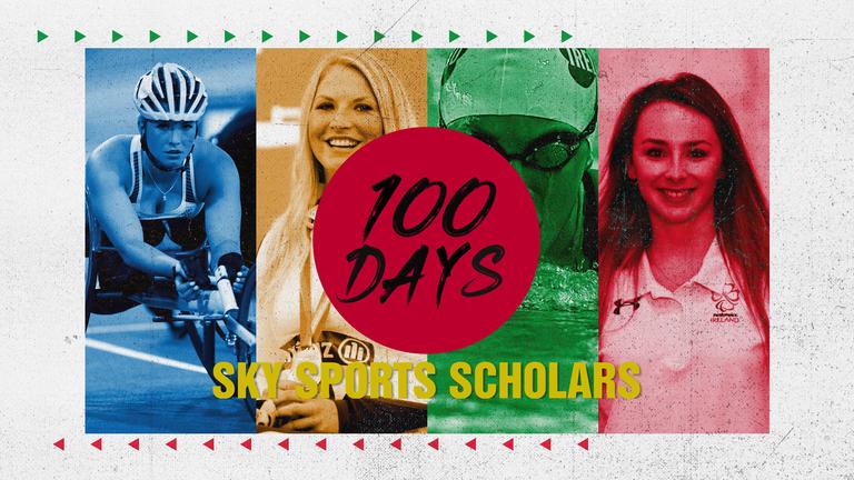 Sky Scholars Paralympics