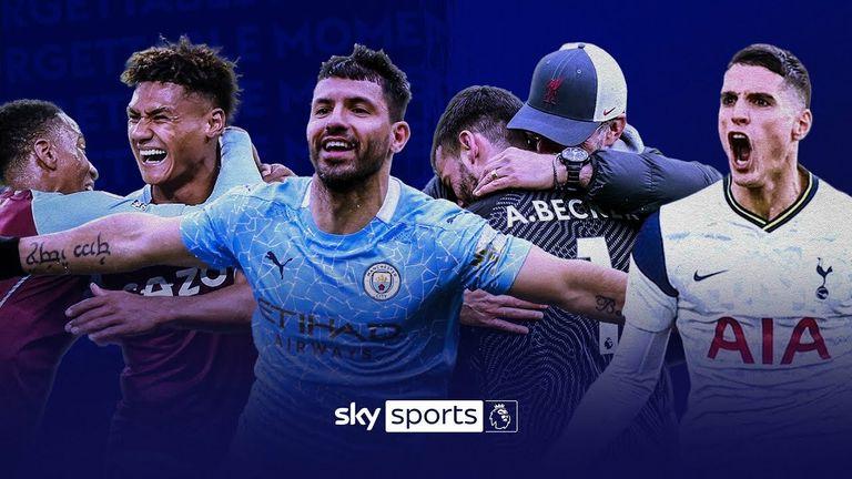 Premier League closer