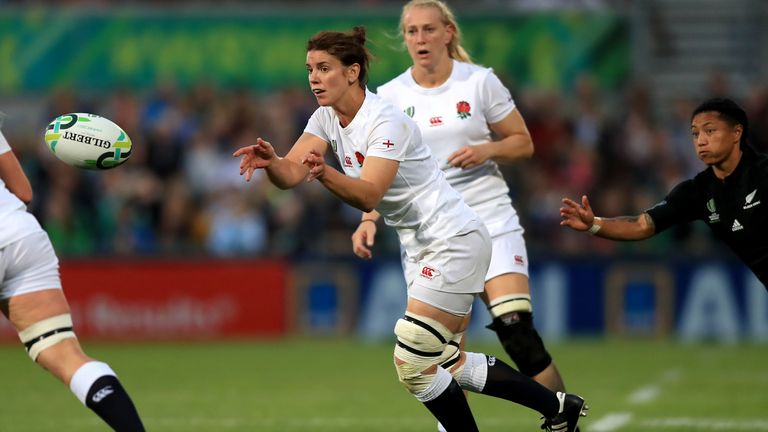 Rugby World Cup 2021: New Zealand to host women's tournament postponed to October and November 2022 |  Rugby news