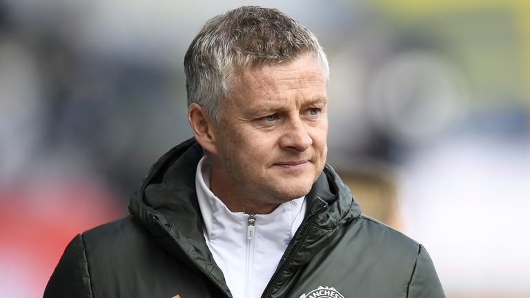 Ole Gunnar Solskjaer insists rotation is inevitable ahead of gruelling fixture pile-up