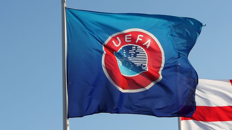 UEFA has started a new initiative to fight discrimination